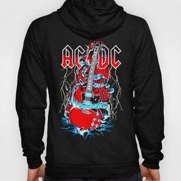 ACDC Guitar Hoody