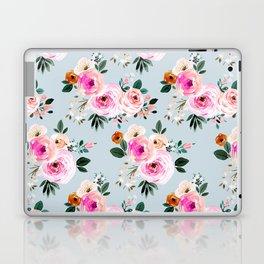 Summer Beach Rose Laptop & iPad Skin