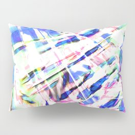 Spaces Inbetween Pillow Sham