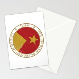 Vintage Tigray Stationery Cards