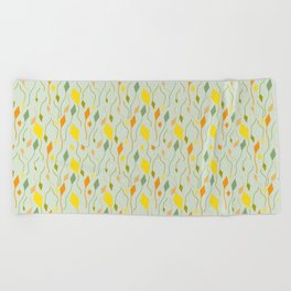 Kites Beach Towel