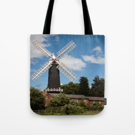 Skidby Mill Tote Bag