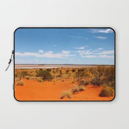 Outback Saltflats Laptop Sleeve