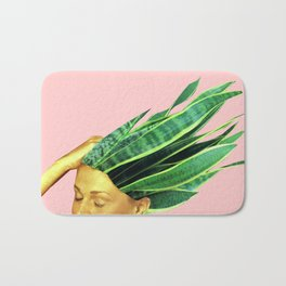 California girl Bath Mat