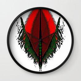Komos Wall Clock