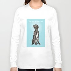 Pointers Long Sleeve T-shirt