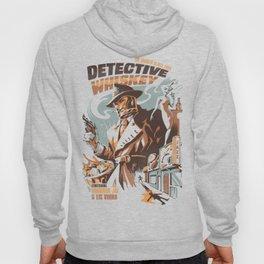 Detective Whiskey Hoody