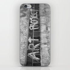 Art Project iPhone & iPod Skin