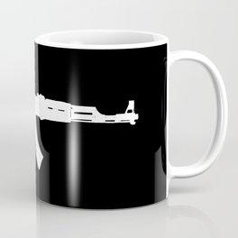 AK-47 Coffee Mug