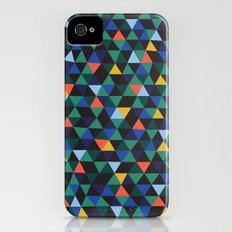 Old Hype Slim Case iPhone (4, 4s)