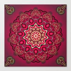 Mix & Match Arabian Nights 1 Canvas Print