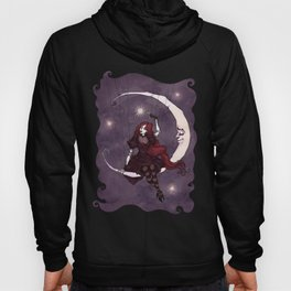 The Puppet Dreams Hoody