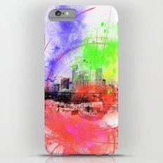 Skyline iPhone 6 Plus Slim Case
