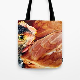 I Welcome Miracles Tote Bag
