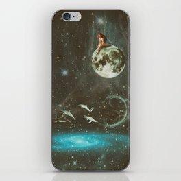 Starside Dream iPhone Skin