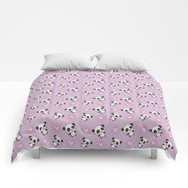 Pandas Comforters