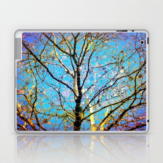 Tree  Laptop & iPad Skin