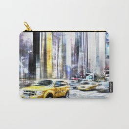City-Art TIMES SQUARE I Carry-All Pouch
