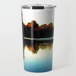 San Remo New York City Travel Mug
