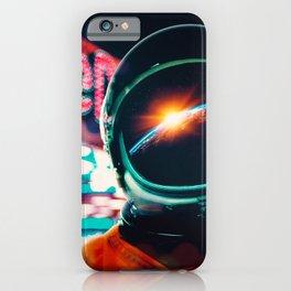 Glare iPhone Case