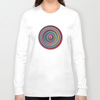 circus Long Sleeve T-shirts featuring CIRCUS by THE USUAL DESIGNERS