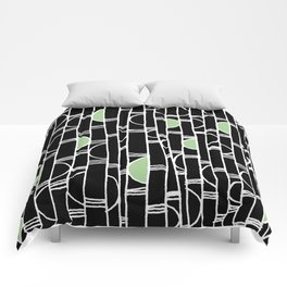 Bamboogie Pattern Comforters