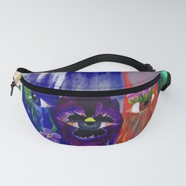 Lonnie Lee Witherspoon Sr. Fanny Pack