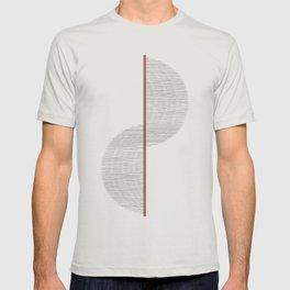 Geometric Composition II T-shirt