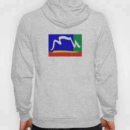 Cape Town city flag south africa country symbol Hoody