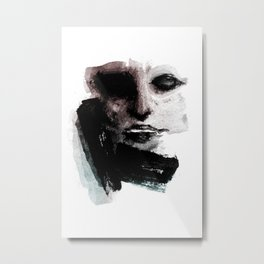 CAPTURE / 04 Metal Print