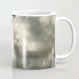 Vivid electricity Coffee Mug