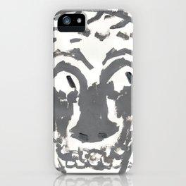 Greyson iPhone Case
