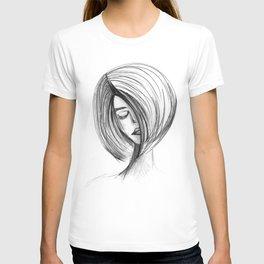 Girlie 01 T-shirt