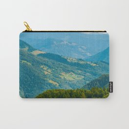 mountain shepherd Carry-All Pouch