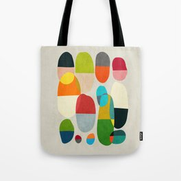 Jagged little pills Tote Bag