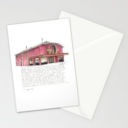 214 The Parade Stationery Cards