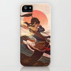 Spiritual State Slim Case iPhone (5, 5s)
