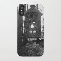 lantern iPhone & iPod Cases featuring Lantern by velitas