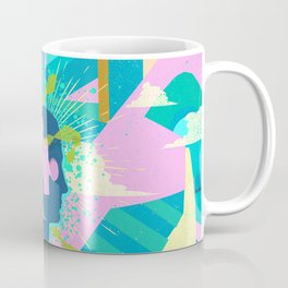MIND PUZZLES Coffee Mug
