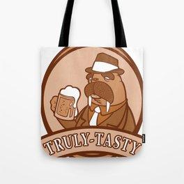 Holy Beer Tote Bag