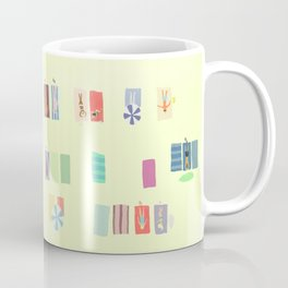 summer dream- I feel like we don't belong here Coffee Mug
