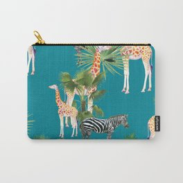 Africa #society6 #decor #buyart Carry-All Pouch