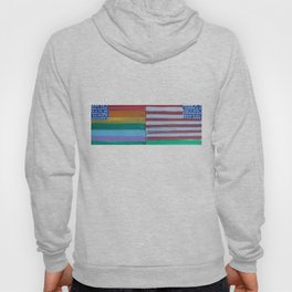 Flags for the Future 24 Hoody