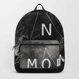Morning, Handsome Backpack
