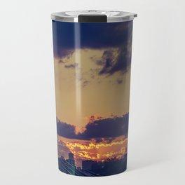 Alico Sunset Travel Mug
