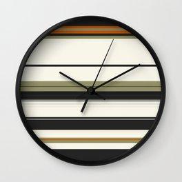 Hi, Ork Wall Clock