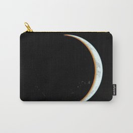 lunar eclipse Carry-All Pouch