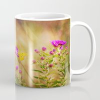 wonder Mugs featuring Wonder by Erin McClain Beck