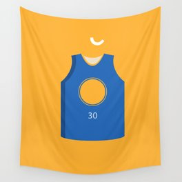 Steph Wall Tapestry