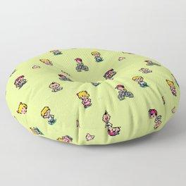 Earthbound - Mother 2 Floor Pillow